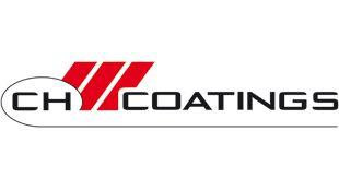 CH Coatings Logo